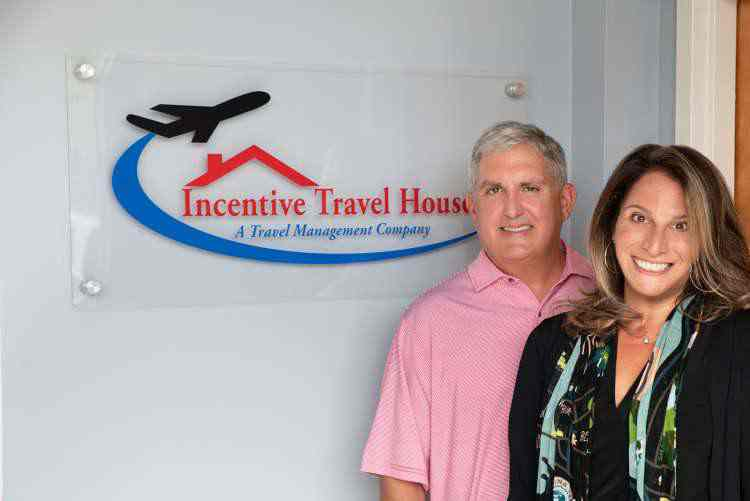 Incentive Travel House