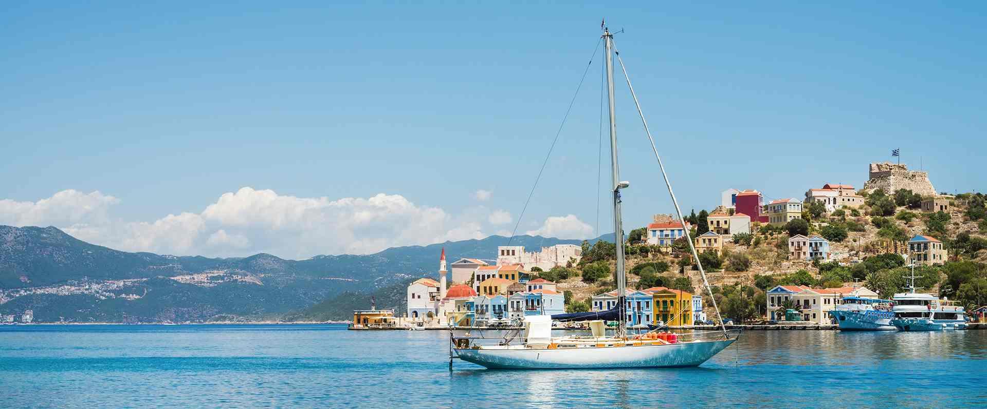 yacht-in-bay-of-kastelorizo-island-dodecanese